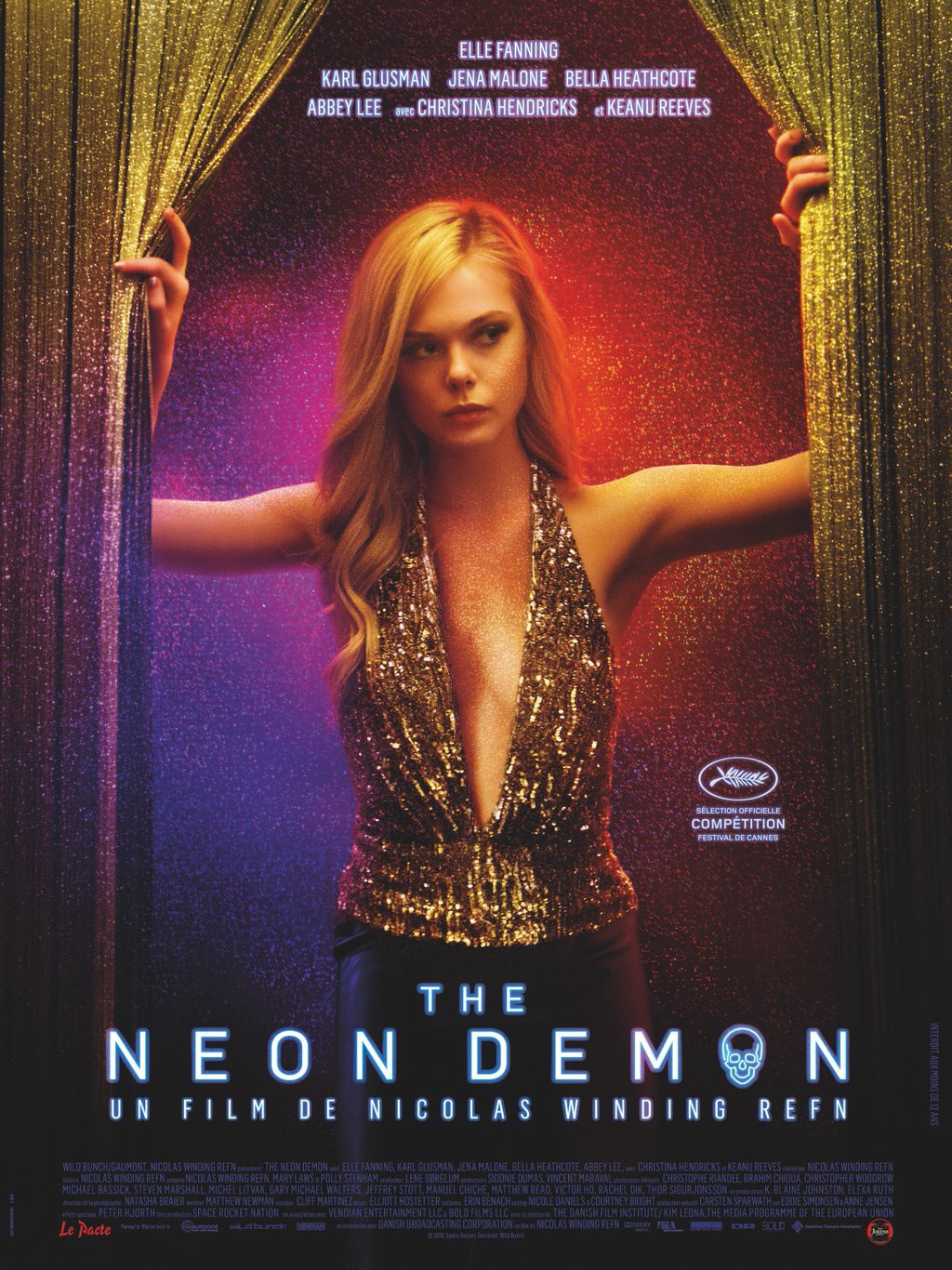 5 - The Neon Demon