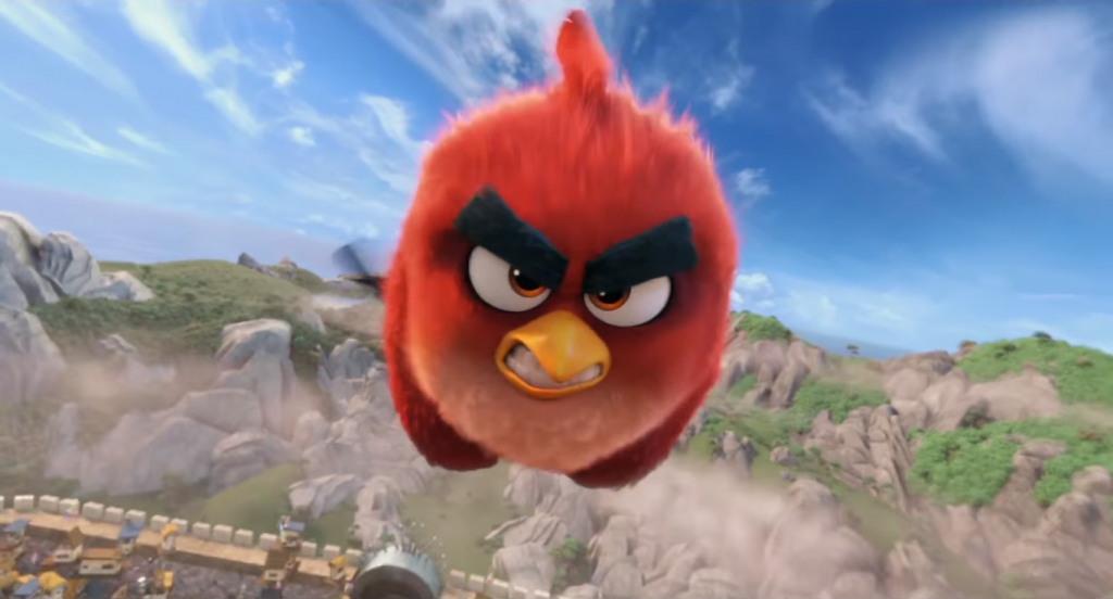 The Angry Birds Movie Download Free - Home - Facebook