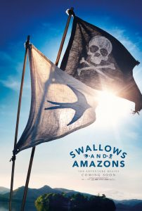 11 - Swallows and Amazons