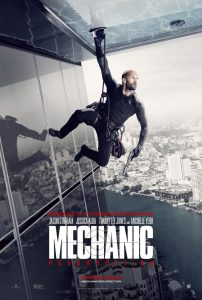 13 - Mechanic Resurrection