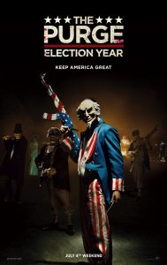 15 - The Purge Election Year