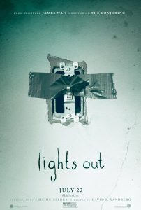 9 - Lights Out