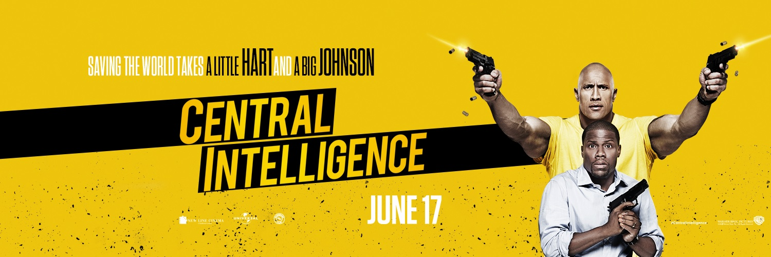 Central Intelligence 2016 Movie Review Trilbee Reviews