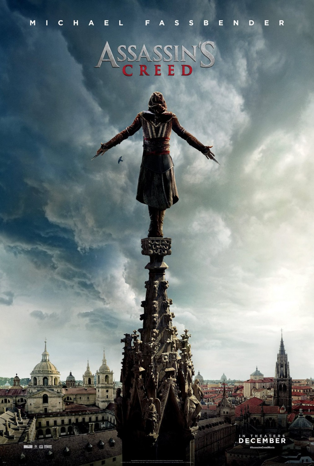 1 - Assassin's Creed