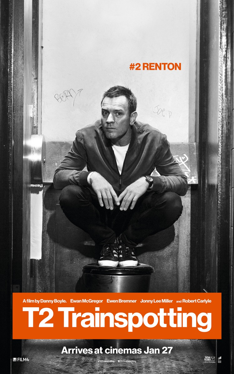 15 - Trainspotting 2