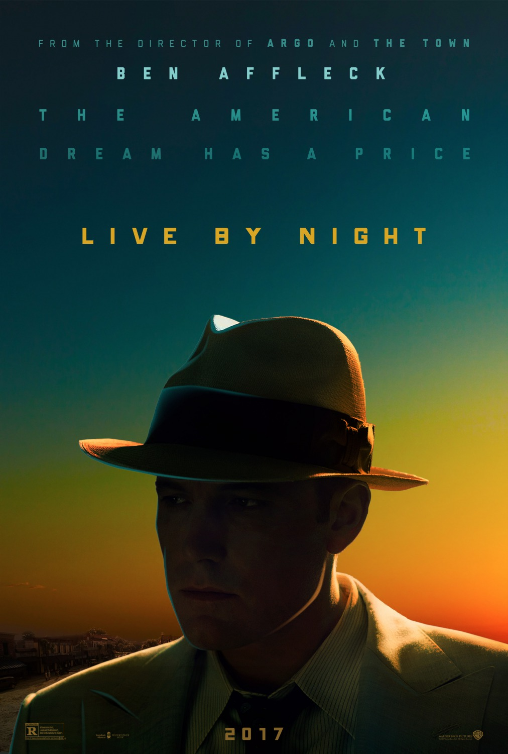5 - Live By Night