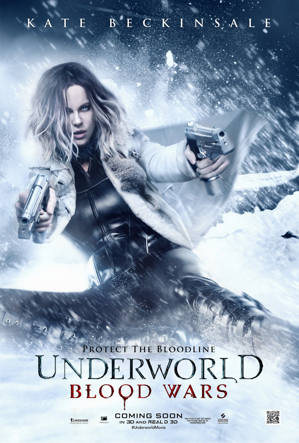 7 - Underworld Blood Wars