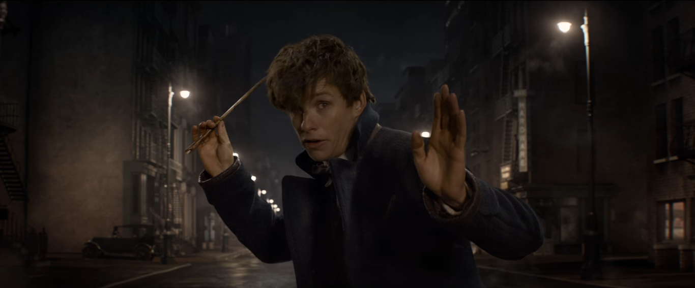 fantastic beasts review 8