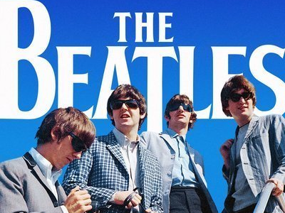 the beatles the touring years featured
