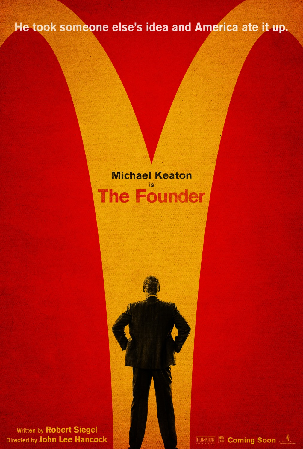 9 - The Founder
