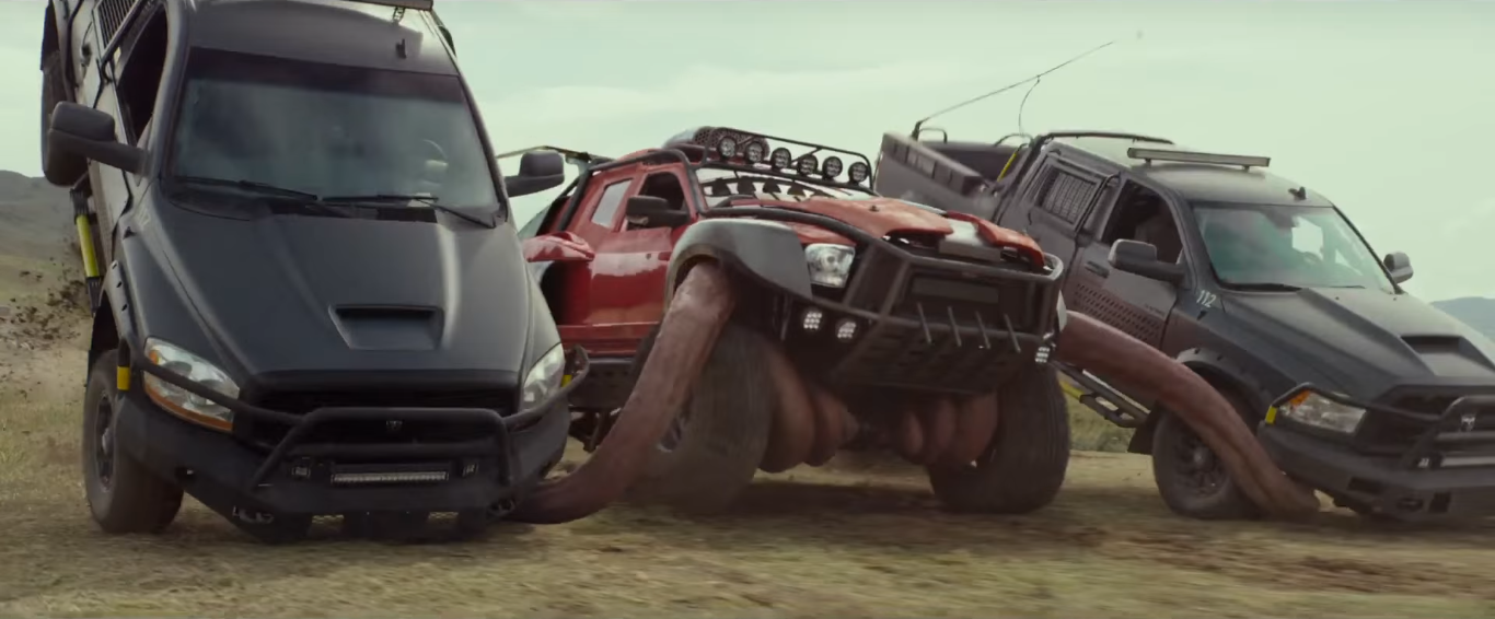 monster trucks 5