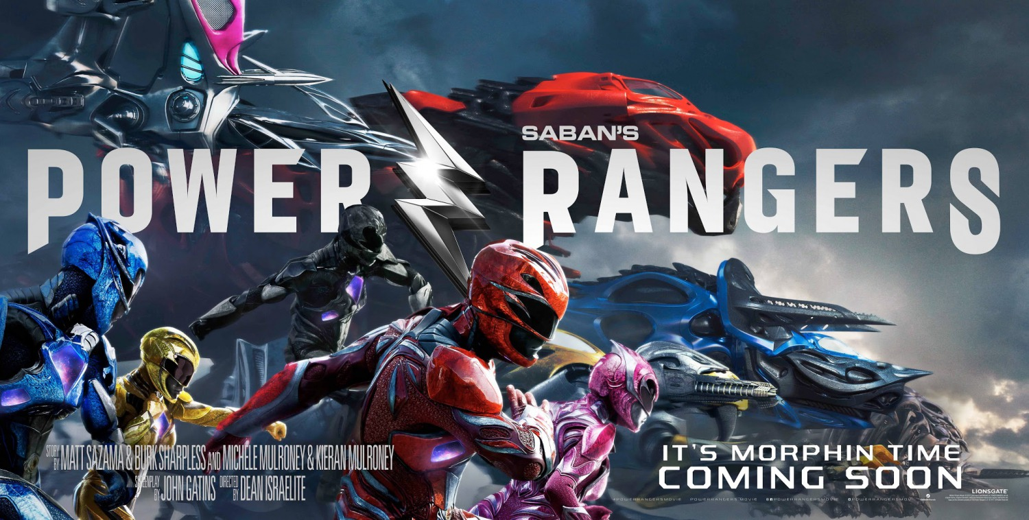 saban s power rangers 2017 movie review trilbee reviews